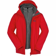 Mens Torrential Rain 3-in-1 Jacket