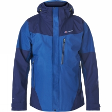 Mens Arran 3-in-1 Jacket
