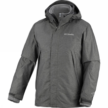 Mens Sestrieres Interchange 3-in-1 Jacket