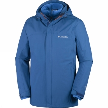 Mens Mission Air Interchange 3-in-1 Jacket