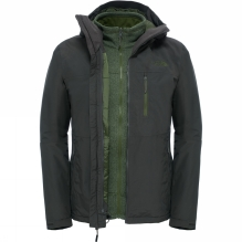 Mens Gordon Lyons Triclimate Jacket
