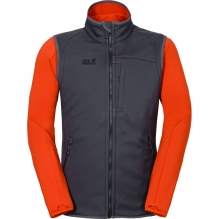 Mens Roller Coaster 3-in-1 Jacket