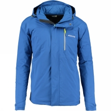 Mens Lone Mountain 3-in-1 Jacket