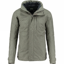 Mens Guildford 3-in-1 Down Jacket