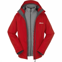 Mens Boltby 3-in-1 Jacket