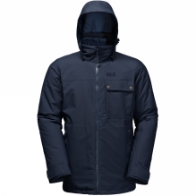 Mens Vernon 3-in-1 Jacket