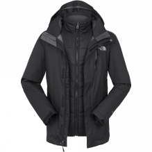 Mens Solaris Triclimate Jacket