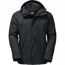 Mens Harbour Bay 3-in-1 Jacket