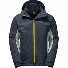 Mens Scott Base 3-in-1 Jacket