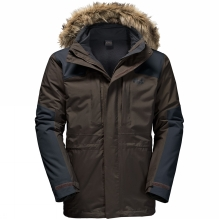 Mens Thorvald 3-in-1 Jacket
