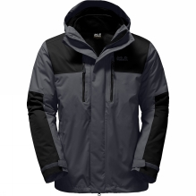 Mens Jasper 3-in-1 Jacket