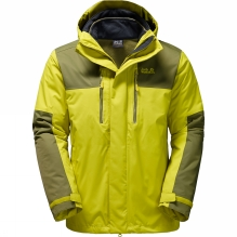 Mens Jasper 3in1 Jacket