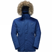 Mens Ross Island 3-in-1 Jacket