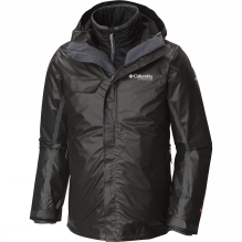 Mens OutDry Ex Gold Interchange Jacket