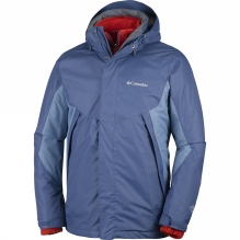 Mens Sestrieres Interchange Jacket Plus Sizes
