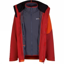 Mens Sacramento II 3-in-1 Jacket