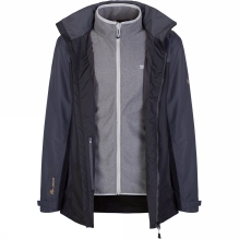 Mens Backmoor 3-in-1 Jacket