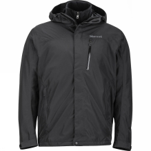 Mens Ramble Component Jacket