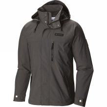 Mens Good Ways Jacket