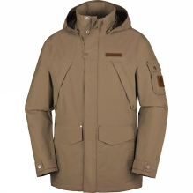 Mens High Pass Shell Jacket