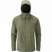 Mens Breaker Jacket