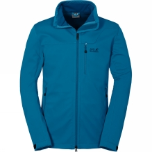 Mens Assembly Softshell Jacket