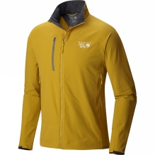 Men's Super Chockstone Full Zip Jacket