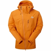 Mens Squall Hooded Jacket