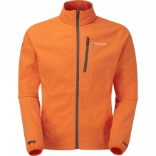 Mens Rapide Softshell Jacket