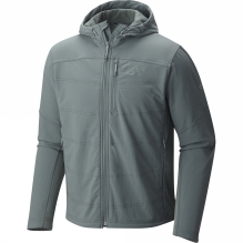 Men's Ruffner Hybrid Hooded Jacket