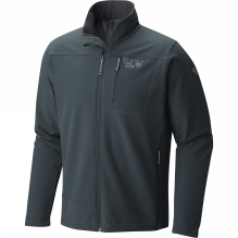 Mens Fairing Jacket