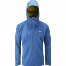 rab vapour rise guide jacket review