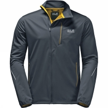 Mens Wolf Trail Jacket