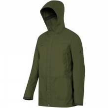 Mens Trovat Guide SO Hooded Jacket