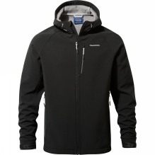 Mens Discovery Adventure Hood WindShield Jacket