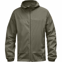 Mens Abisko Windbreaker Jacket