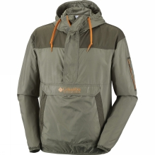 Mens Challenger Windbreaker Jacket