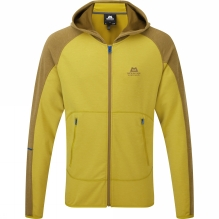 Mens Flash Hooded Jacket
