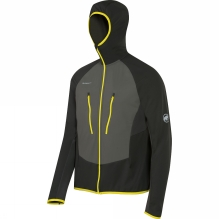 Men's Aenergy Light ML Hooded Jacket