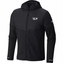 Men's 32° Insulated Hooded Jacket