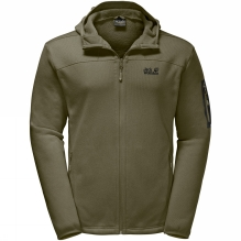 Mens Castle Rock Hooded Jacket