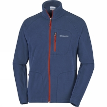 Men's Fast Trek II Full Zip Fleece