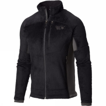 Mens Monkey Man Grid II Jacket