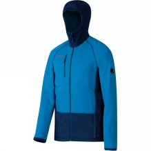 Mens Aconcagua Pro ML Hooded Jacket