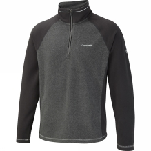 Mens Union Half Zip Fleece