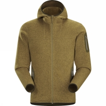 Mens Covert Hoody