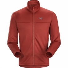 Mens Arenite Jacket