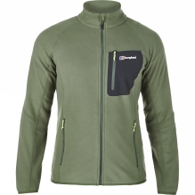 Mens Deception Fleece Jacket