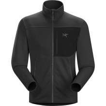Mens Fortrez Jacket