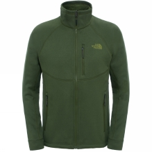 Mens Timber Full Zip Fleece